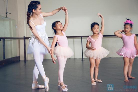 4 buổi học múa cho trẻ - 2