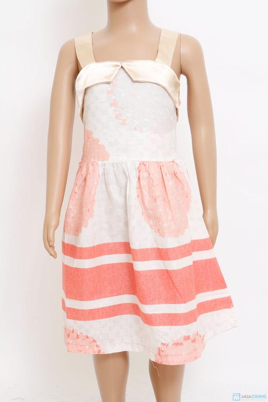 Váy 2 dây cho bé - 5