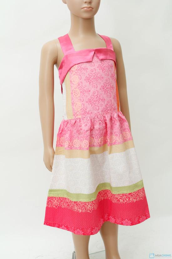 Váy 2 dây cho bé - 1