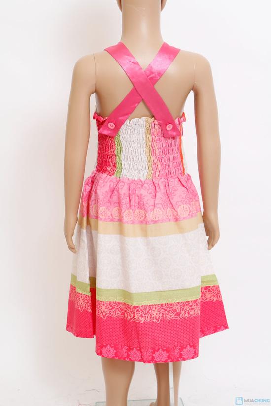 Váy 2 dây cho bé - 4
