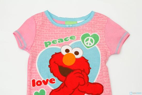 Bộ Sesame cho bé - 4