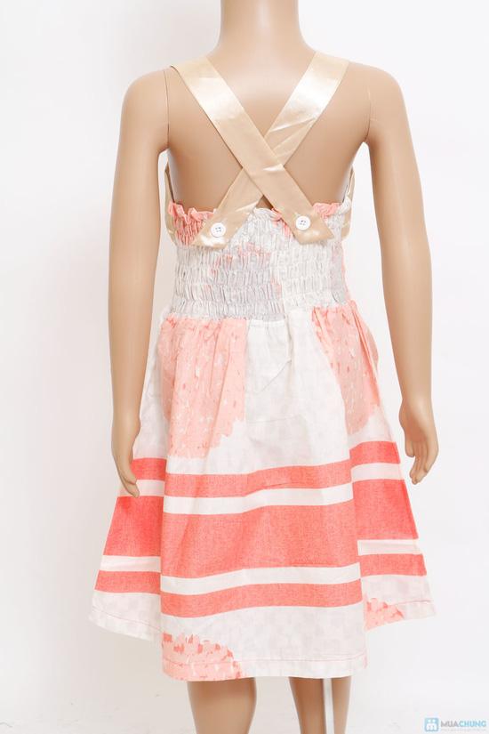 Váy 2 dây cho bé - 7