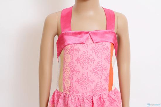 Váy 2 dây cho bé - 3