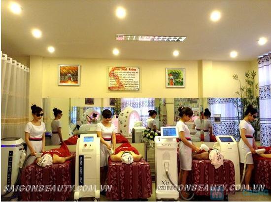 Giảm béo tại Sài Gòn Spa - 4