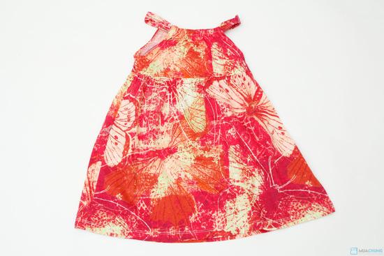 Combo 2 váy cotton cho bé - 3