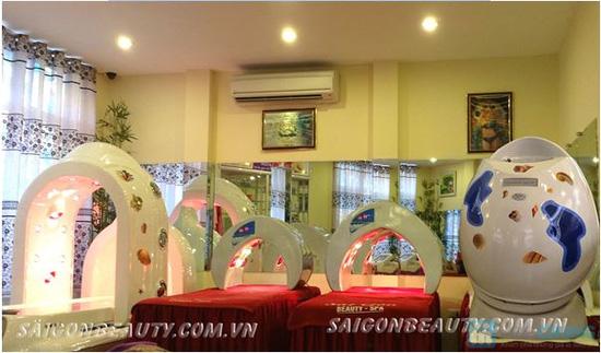 Giảm béo tại Sài Gòn Spa - 5