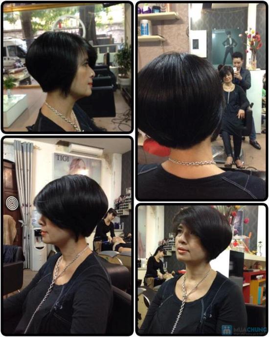 Lựa chọn 01 trong 04 dịch vụ trọn gói tại Sight Hair Salon - 10