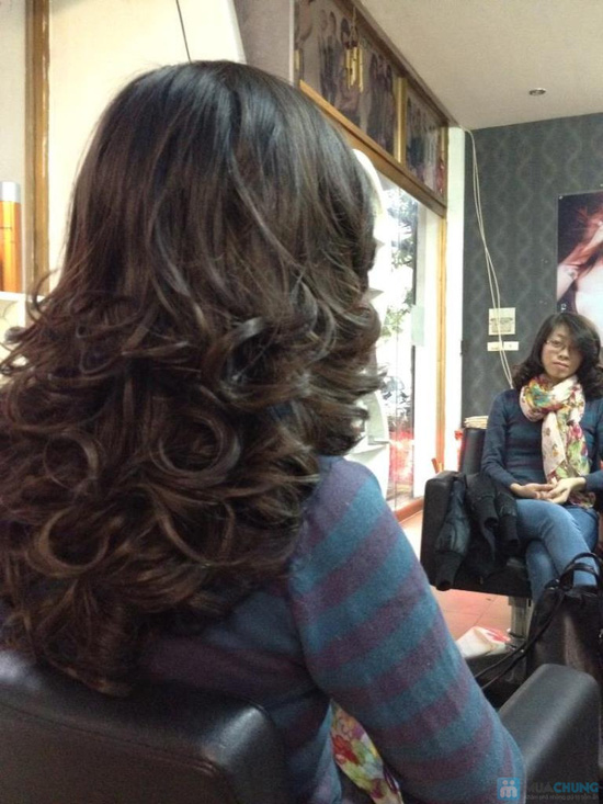 Lựa chọn 01 trong 04 dịch vụ trọn gói tại Sight Hair Salon - 4