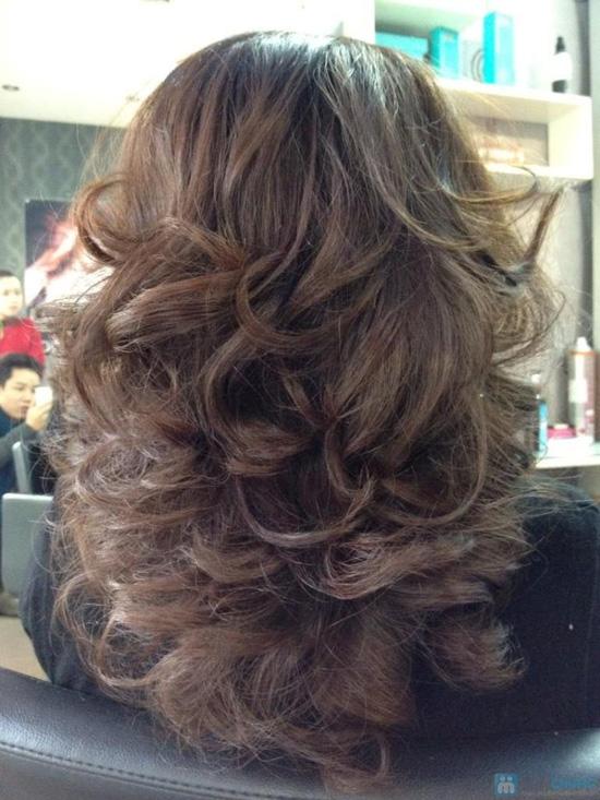 Lựa chọn 01 trong 04 dịch vụ trọn gói tại Sight Hair Salon - 5