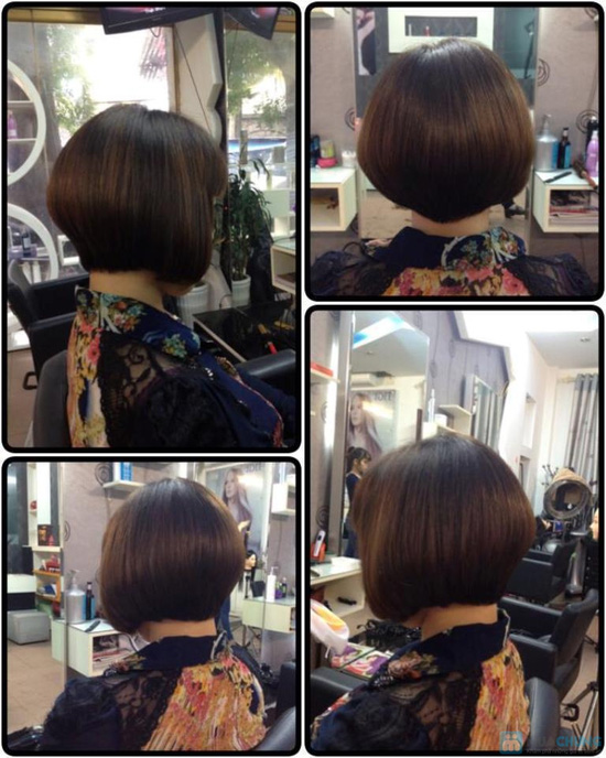 Lựa chọn 01 trong 04 dịch vụ trọn gói tại Sight Hair Salon - 9