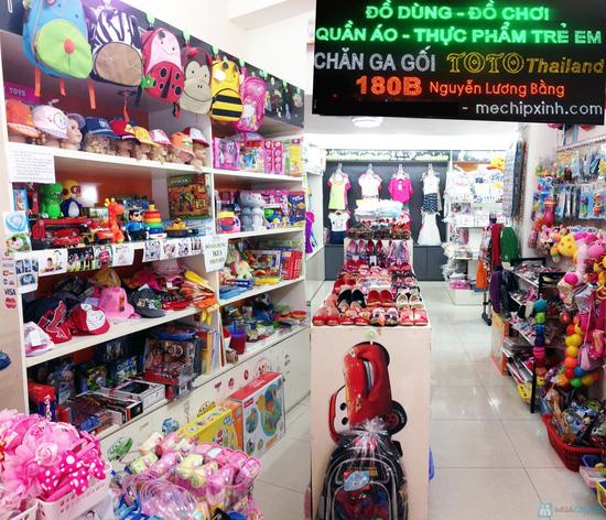 combo 2 bộ baby gap thu đông tại shop mechipxinh - 1