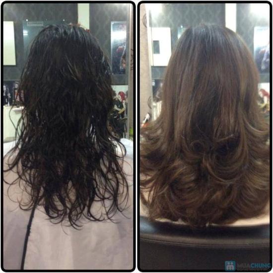 Lựa chọn 01 trong 04 dịch vụ trọn gói tại Sight Hair Salon - 6