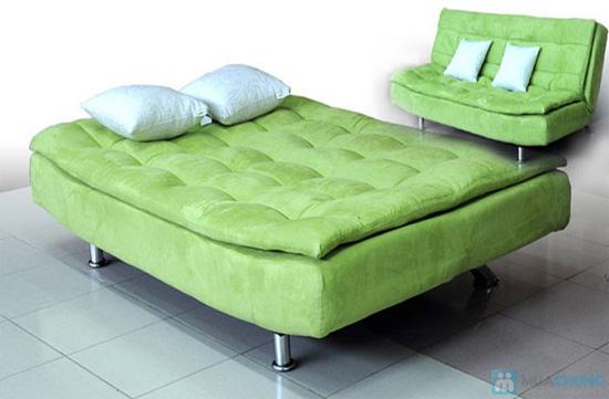 Phiếu mua sản phẩm giường Sofa - Chỉ 4.265.000đ - 15