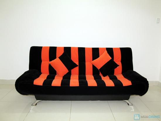 Phiếu mua sản phẩm giường Sofa - Chỉ 4.265.000đ - 3
