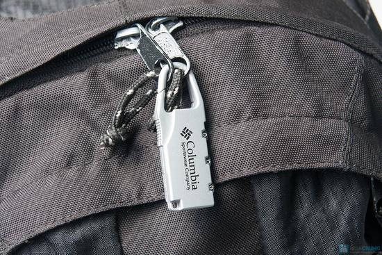 Combo 02 ổ khóa số du lịch an toàn, nhỏ gọn và tiện dụng - Chỉ 59.000đ - 1