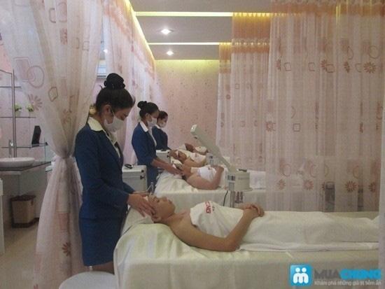 Tắm trắng toàn thân an toàn (100 phút) tại Thẩm mỹ viện Ngọc Dung - Chỉ 380.000đ - 3