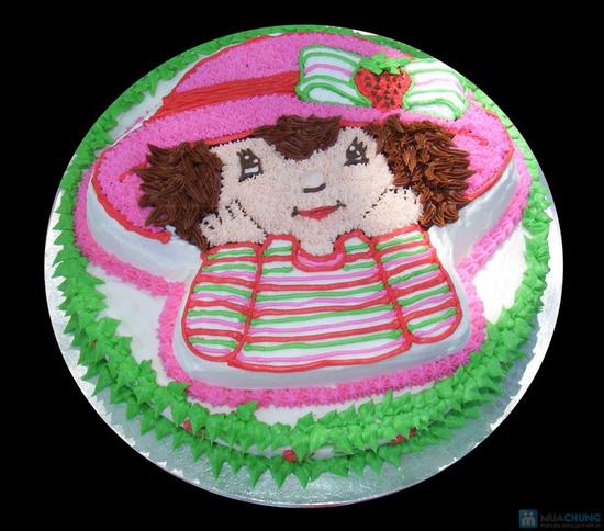 Set 8 bánh CupCake thơm ngon, đẹp mắt tại Afamily Cake - 19