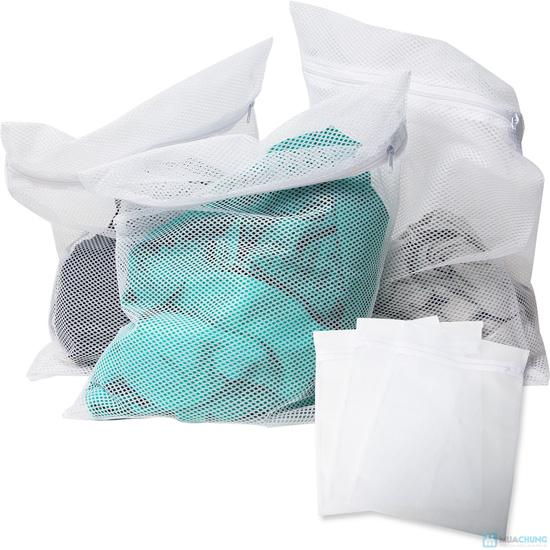 Combo 3 túi lưới giặt đồ - Chỉ 55.000đ - 9