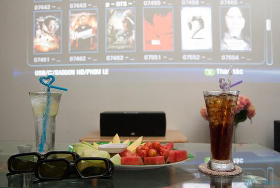 Cà phê 3D Cinema SAIGON - 4