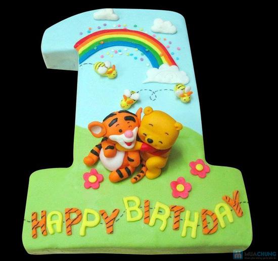 Set 8 bánh CupCake thơm ngon, đẹp mắt tại Afamily Cake - 20
