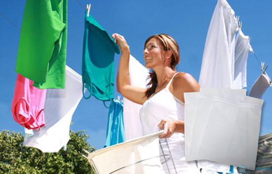 Combo 3 túi lưới giặt đồ - Chỉ 55.000đ - 7