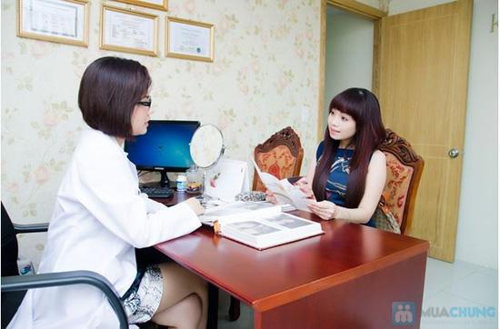 Triệt tiêu mỡ tối đa, tái tạo đường cong cơ thể không tái béo công nghệ Cochupa tại Korean Beauty Center - 2
