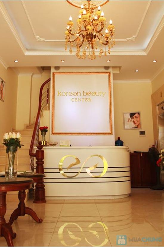 Triệt tiêu mỡ tối đa, tái tạo đường cong cơ thể không tái béo công nghệ Cochupa tại Korean Beauty Center - 5
