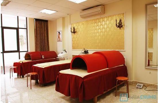 Triệt tiêu mỡ tối đa, tái tạo đường cong cơ thể không tái béo công nghệ Cochupa tại Korean Beauty Center - 7