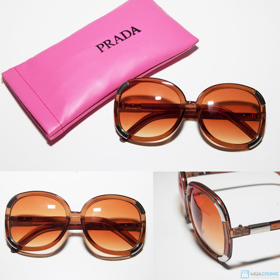 Mắt kính nữ thời trang - Chỉ 75.000đ - 11