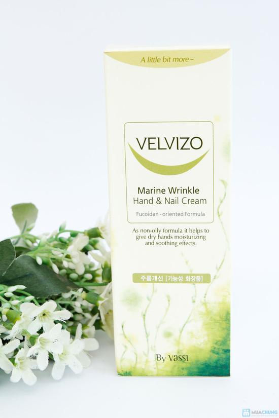 kem dưỡng da tay và móng Velvizo - 1