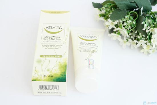 kem dưỡng da tay và móng Velvizo - 4