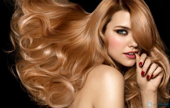 Trọn gói làm tóc tại Hair Salon Hải Tùng - 1