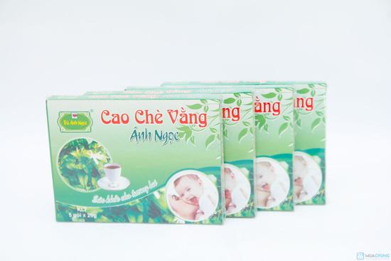 Combo 04 hộp cao chè Vằng Ánh Ngọc  - 1