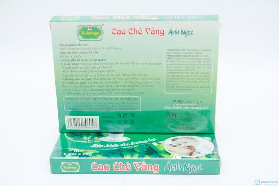 Combo 04 hộp cao chè Vằng Ánh Ngọc  - 3