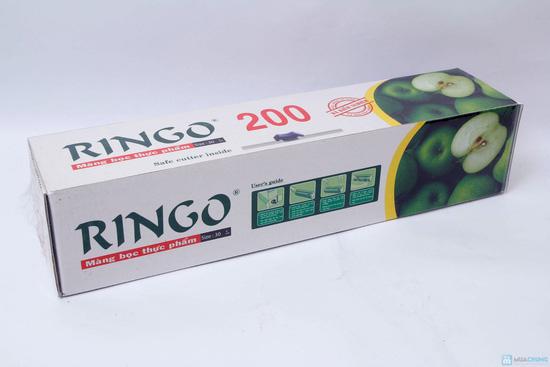 combo 2 Màng bọc thực phẩm Ringo 200 - 1