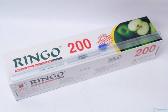 combo 2 Màng bọc thực phẩm Ringo 200 - 3