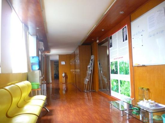 Tập Yoga với Master Avi và Master Amit - Giảng viên Ấn Độ tại Hương Anh Spa - 14