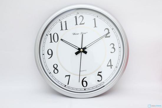 Đồng hồ treo tường K53 - 1