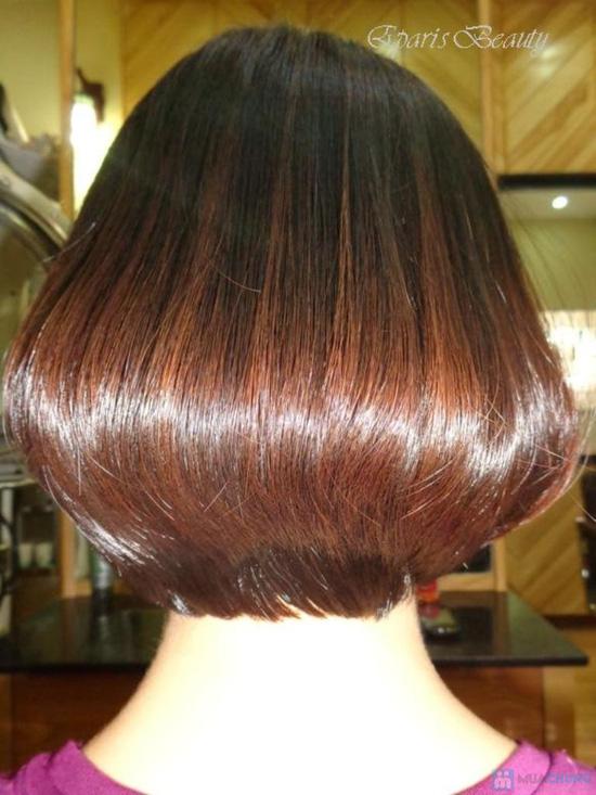 Trọn gói làm tóc Eparis Beauty - 3