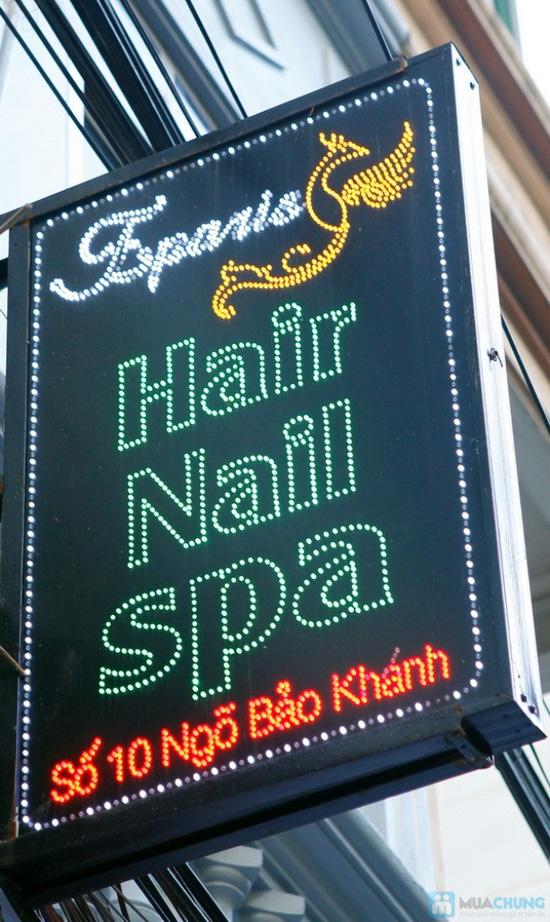 Trọn gói làm tóc Eparis Beauty - 12