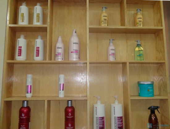 Trọn gói làm tóc Eparis Beauty - 10