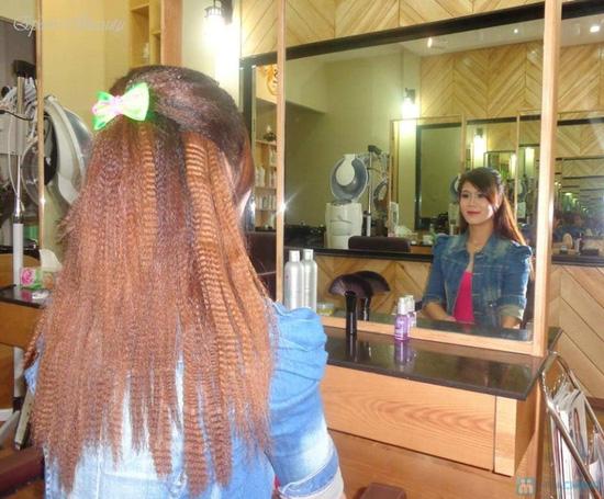 Trọn gói làm tóc Eparis Beauty - 7