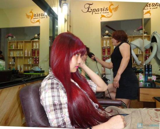 Trọn gói làm tóc Eparis Beauty - 5
