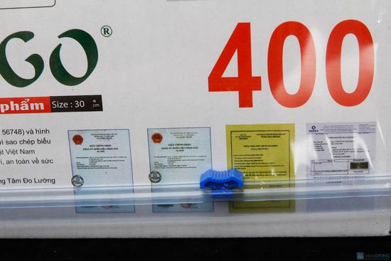 Hộp màng bọc thực phẩm Thái Lan Ringo 400 - 4