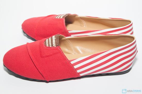 Giày vải cao cấp (cho nữ) - 7