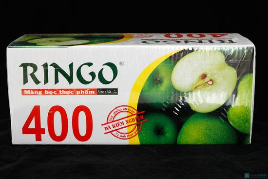 Hộp màng bọc thực phẩm Thái Lan Ringo 400 - 1
