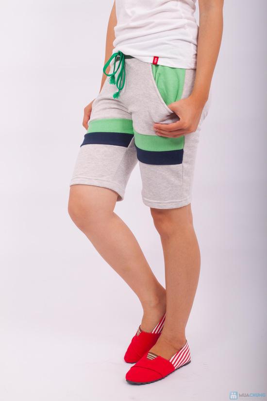 Giày vải cao cấp (cho nữ) - 1