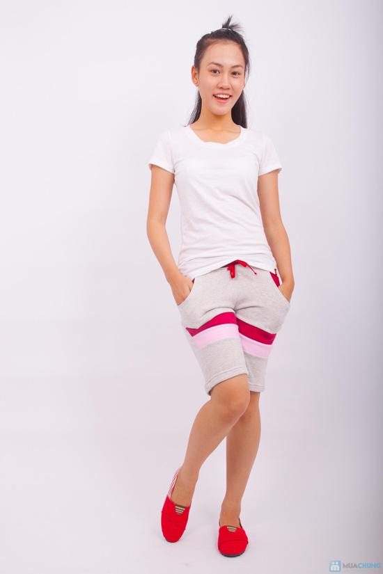 Giày vải cao cấp (cho nữ) - 3