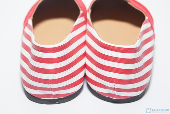 Giày vải cao cấp (cho nữ) - 10