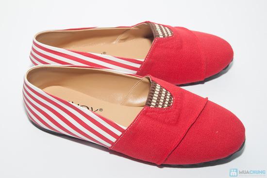 Giày vải cao cấp (cho nữ) - 5